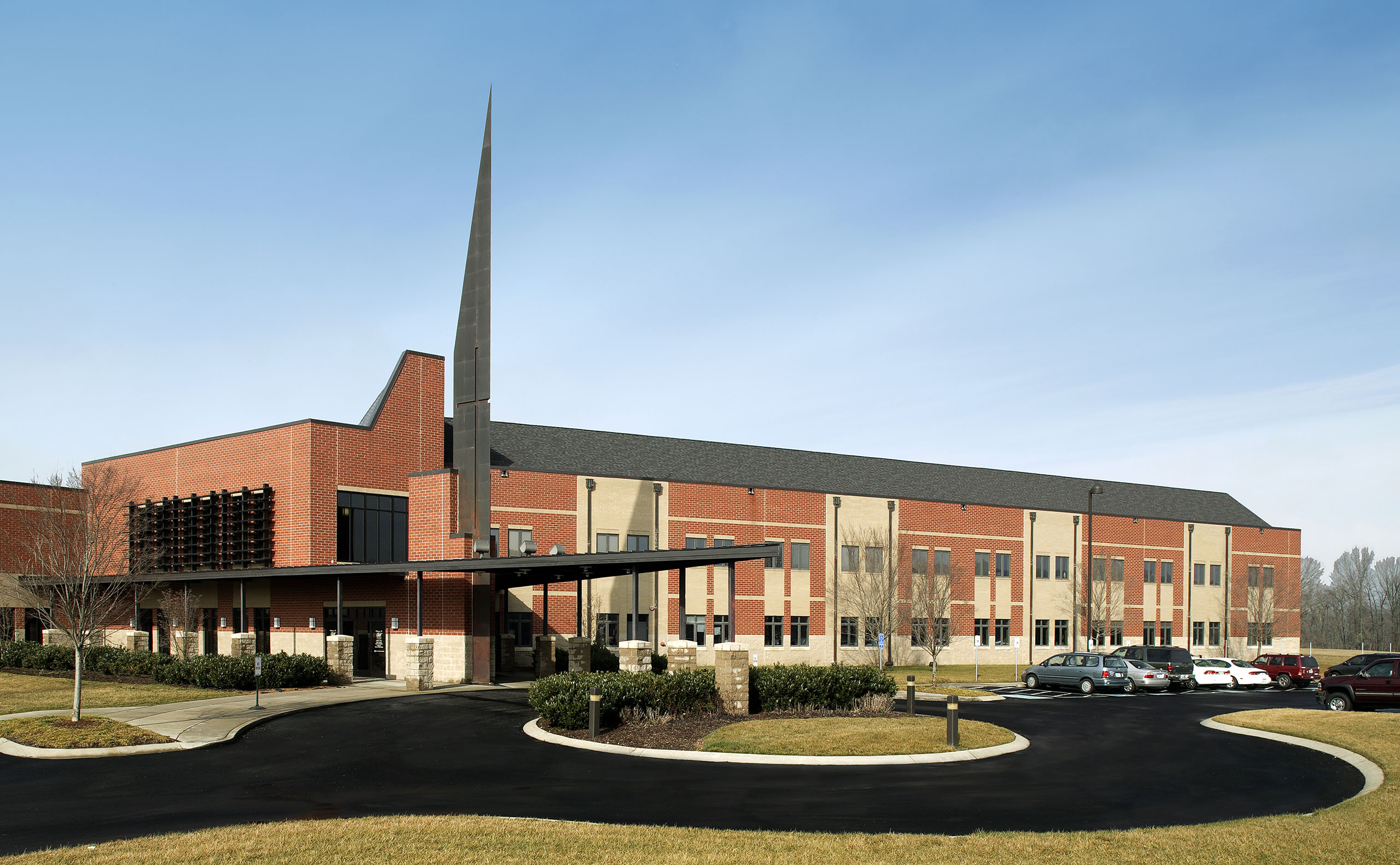 Christ Community Church Nashville Presbytery