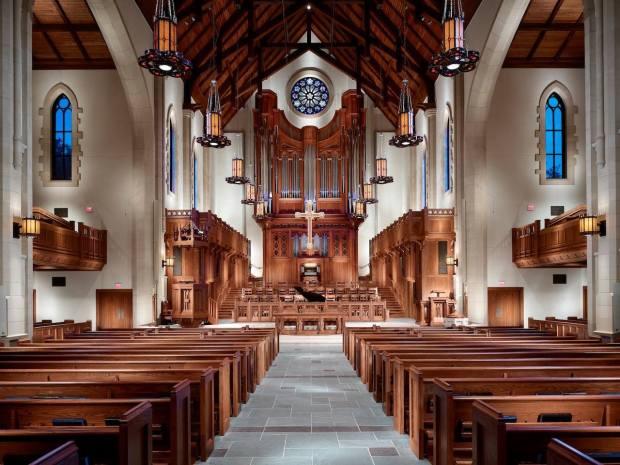 Covenant Sanctuary
